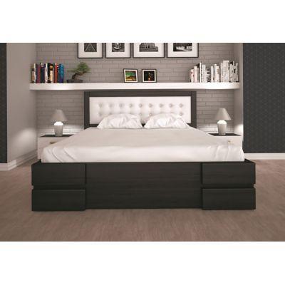 Кровать Кармен 90х200 ТИС