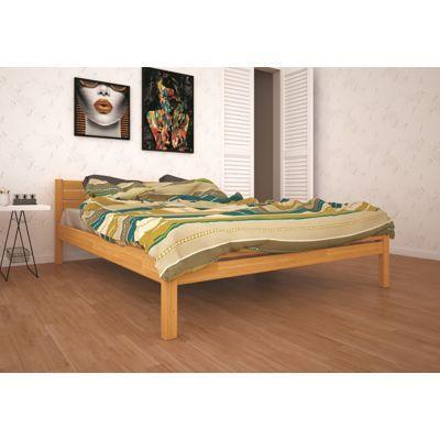 Кровать Классика 90х200 ТИС