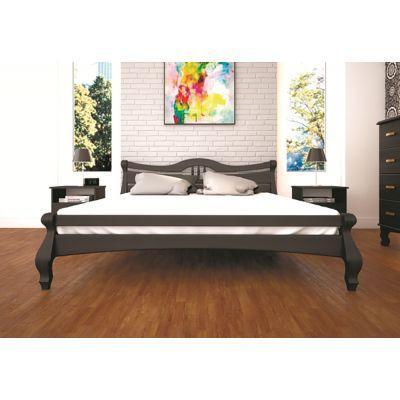 Кровать Корона-1 90х200 ТИС