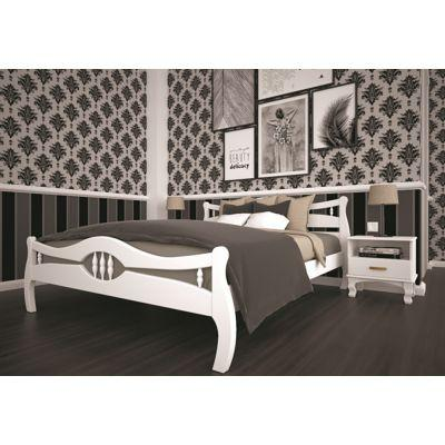 Кровать Корона-2 90х200 ТИС