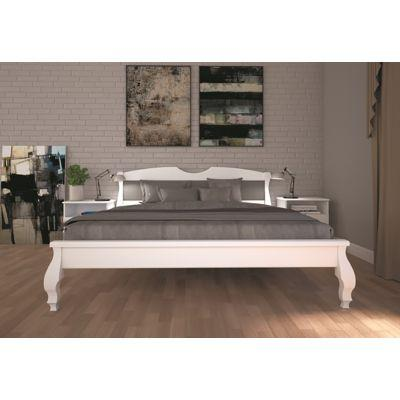 Кровать Корона-3 90х200 ТИС