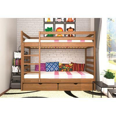 Кровать Трансформер-1 90х200 ТИС