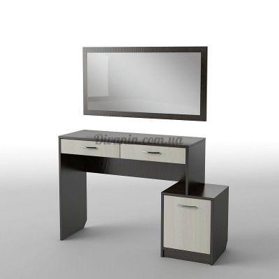 Будуарный столик БС-08