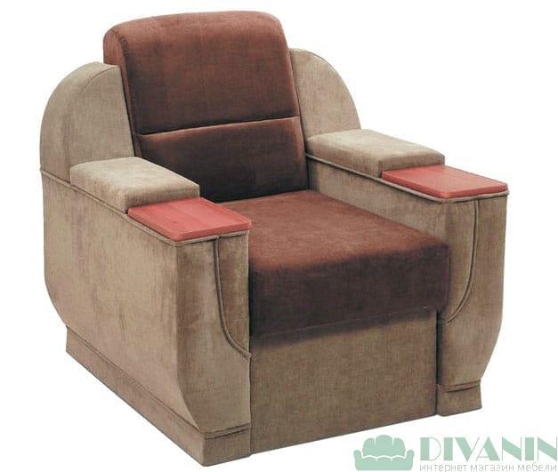 Кресло раскладное Меркурий  Юдин