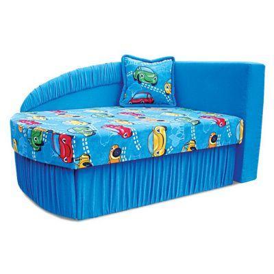 Детский диван Колибри-70  Вика
