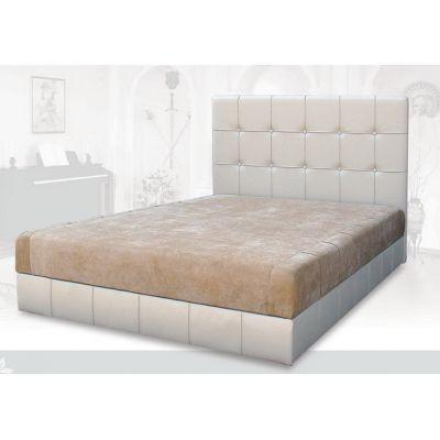 Кровать Магнолия 1.4  Вика
