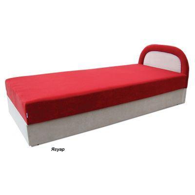 Кровать Ривьера 0.9 Вика
