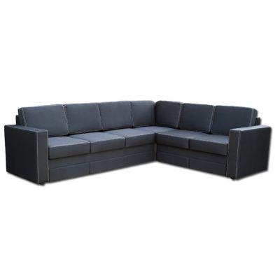 Угловой диван Аскольд 32A нераскладной  Вика