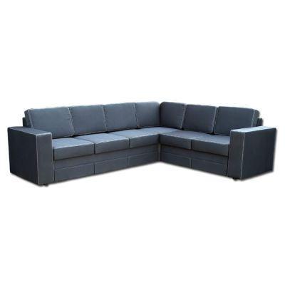 Угловой диван Аскольд 32B нераскладной  Вика