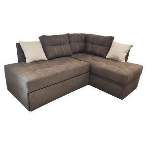 Угловой диван Плаза раскладной  Вика