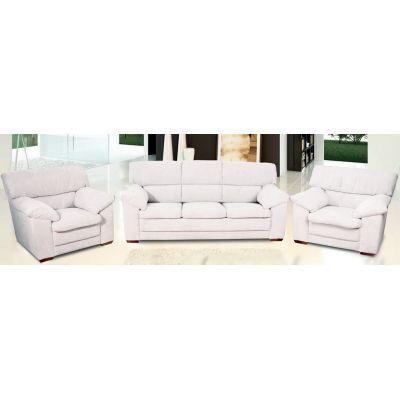 Комплект диван Рио +2 кресла Веста