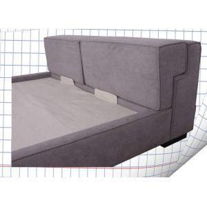 Кровать Таурус 1.6 ADK Sleep Gallery