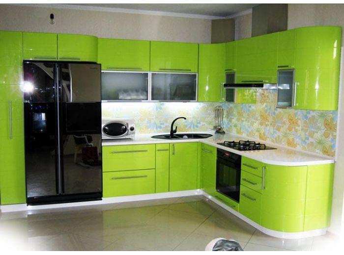 Кухни наборные