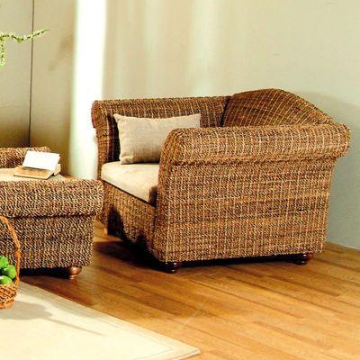 Кресло Вирджиния из Абаки