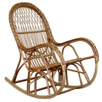 Кресло-качалка КК-4\3 из Лозы
