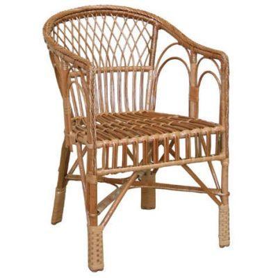 Кресло KO-7 из Лозы