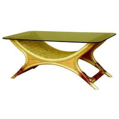 Журнальный столик Ниагара из Ротанга