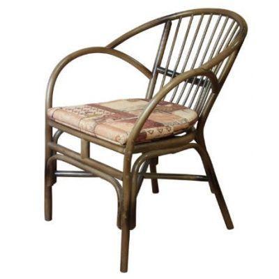 Кресло Флорида из Ротанга