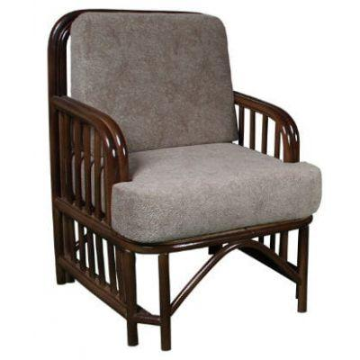 Кресло Мамамия из Ротанга