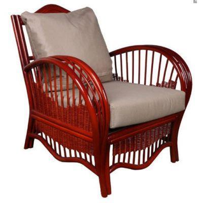 Кресло Нью-Йорк из Ротанга