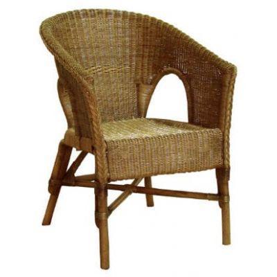 Кресло Престиж из Ротанга