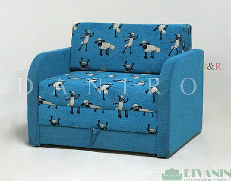 Диван-кроватка Олеся  DANIRO