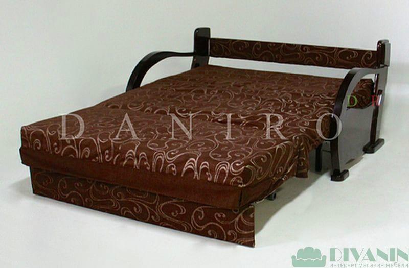 Диван Брук аккордеон DANIRO