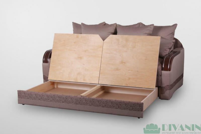 Диван-кровать Корвет 1.0 ADK Cristi