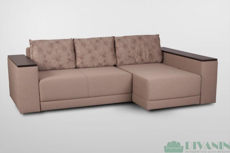 Угловой диван Престиж Е25  ADK Cristi