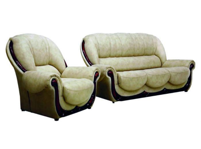 С креслами
