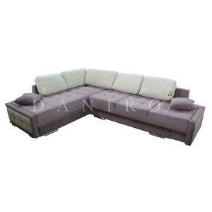 Угловой диван Енжи DANIRO