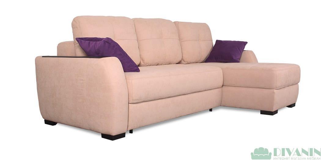 Угловой диван Флекс Е25(52)  ADK Cristi