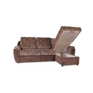 Угловой диван Мальта Д25  ADK Cristi