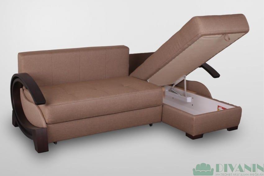 Угловой диван Модерн Е25 ADK Cristi