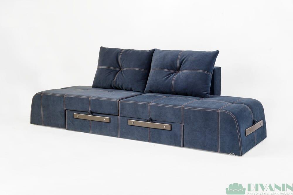 Угловой диван Паркер поворотный СидиМ