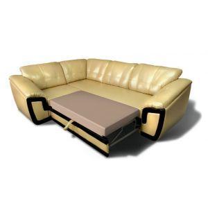 Угловой диван Премьер  (5 подушек) LeFort