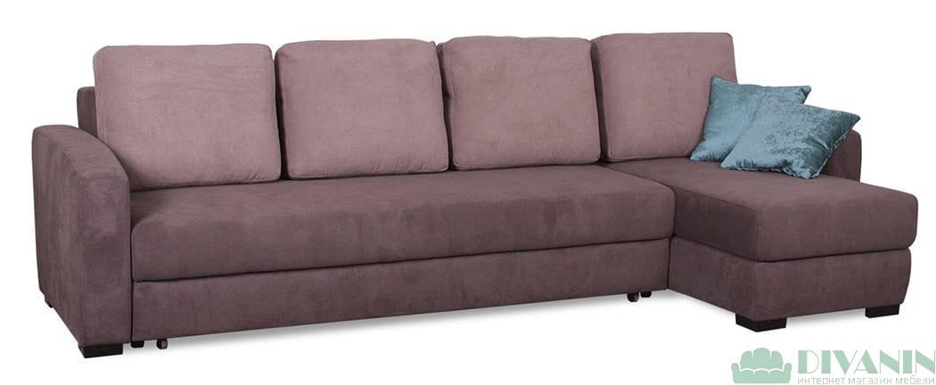 Угловой диван Премьер Е35  ADK Cristi