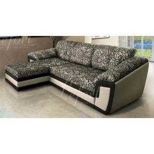 Угловой диван Премьер  (3 подушки) LeFort