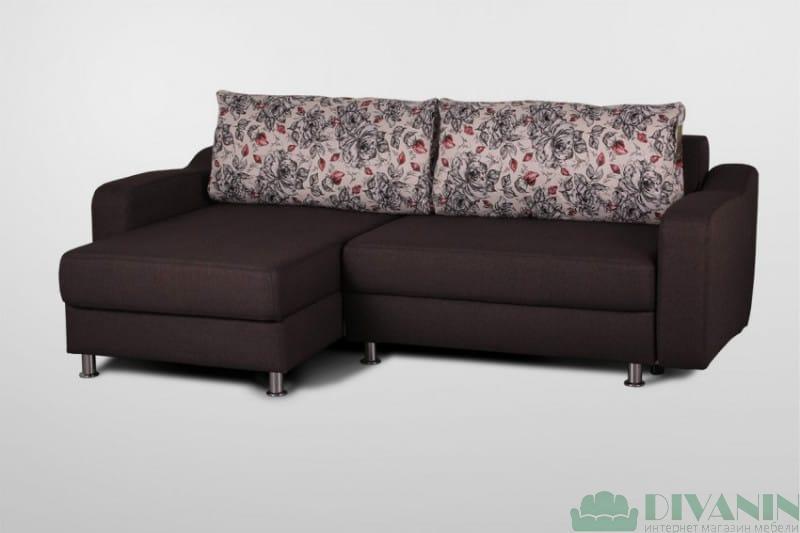Угловой диван Сиэтл Е25(52) ADK Cristi
