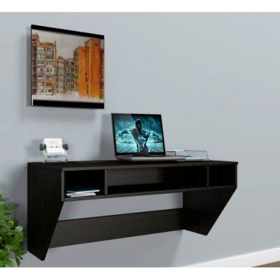 Навесной компьютерный стол ZEUS AirTable-II DB Mini Escado