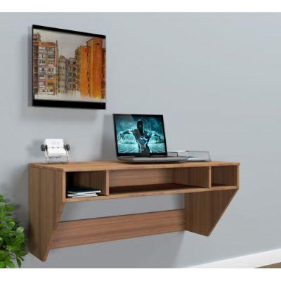 Навесной компьютерный стол ZEUS AirTable-II LB Mini Escado