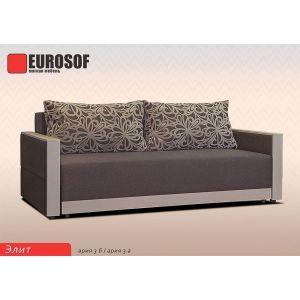 Диван Премьера - Елит еврокнижка Eurosof