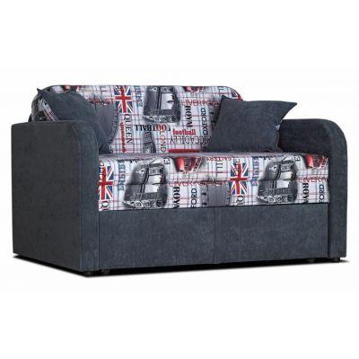 Диван-кровать 0.8 Лунтик Eurosof