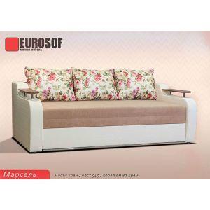 Диван-софа Марсель 1.2 Eurosof