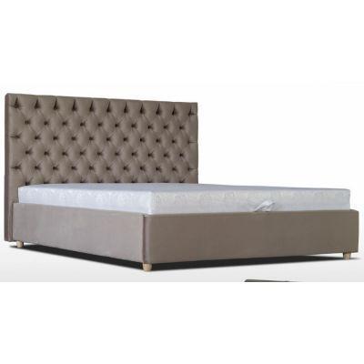 Кровать Мишель 1.2 Eurosof