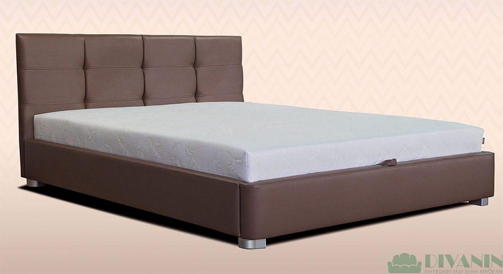 Кровать Ника 1.4 Eurosof