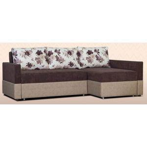 Угловой диван Премьера  Eurosof