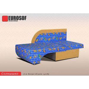 Диван Солнышко Eurosof