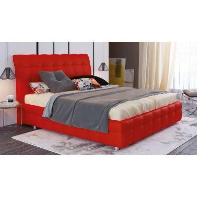 Кровать  Атланта 1.4 Городок