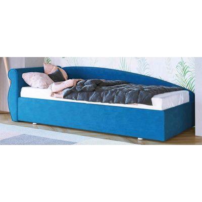 Кровать Томас  0.9 Городок
